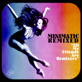All My Friends Are Remixers