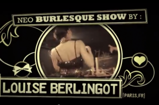 Electro Swing Club de Paris – Dj Kormac – Dj Typoboy – Algorythmik (Live)