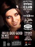 ELECTRO SWING CLUB DE PARIS – SPRING IS SWING