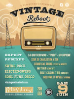 Vintage Reboot – Neo Retro Experience